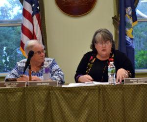 Second Petition Seeks to Undo Reinstatement of Wiscasset Planner