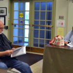 Wiscasset Historic Preservation Commission Tables Applications