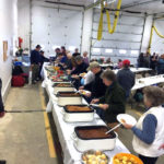 Alna VFD Ham and Bean Supper
