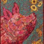 Linda Shepard's 'Animal Alchemy' in West Gallery