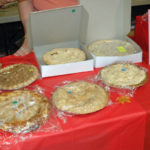 AppleFest Features Silent Auction, Apple Pies