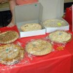 AppleFest Features Silent Auction, Apple Pies