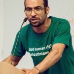 Ayman Nijim to Speak About Gaza and Refugees