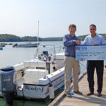 Bank Sponsorship Supports Water Quality, Nature Education