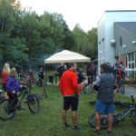 Family-Friendly Bike Ride at Wiscasset Community Center