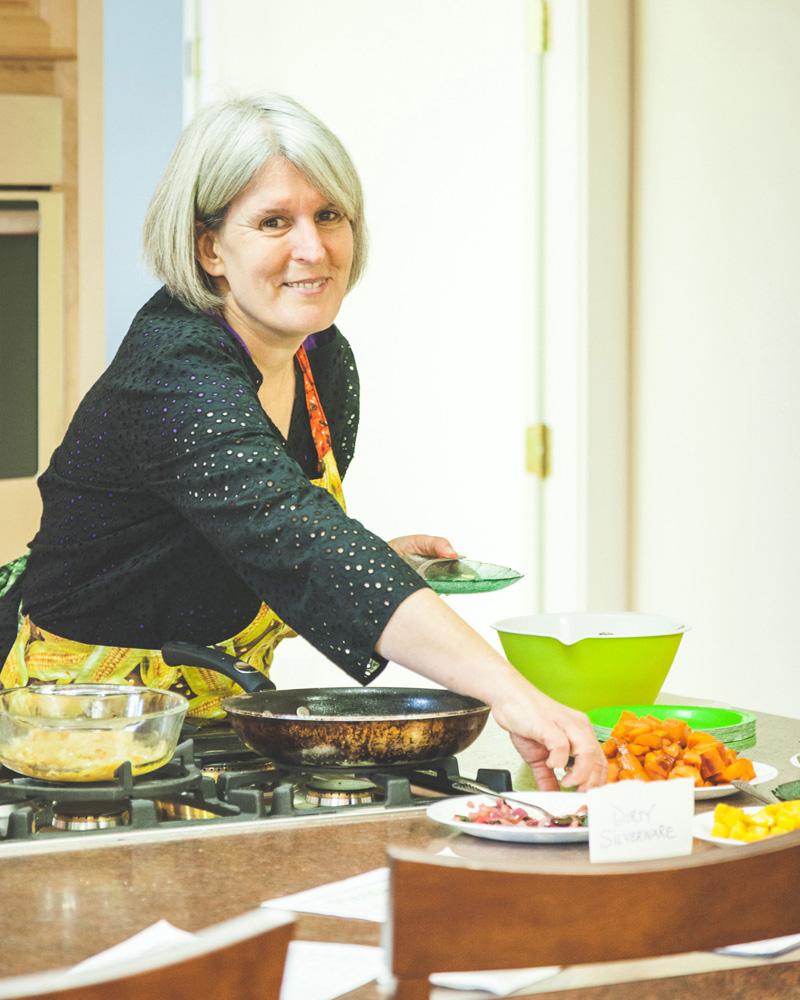 Karen Kleinkopf