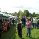 Fall Foliage Festival Vendors Sought