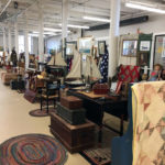 Hathaway Mill Antiques to Host Grand-Opening Weekend