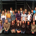 Heartwood, LA Undertake 'West Side Story' Together