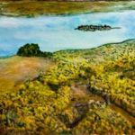 Art of Jane Page-Conway at PWA