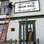 Kings Mills Union Hall Fall Events