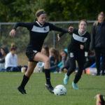 Erskine girls soccer soar over Lincoln