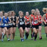 Lincoln boys, Camden girls win