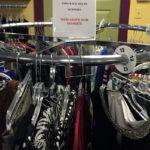 Lady's Room Raising Money for New Hope for Women
