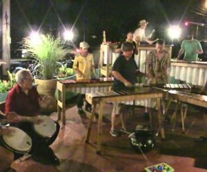 'Magic of Marimba' to Feature Music of Zimbabwe