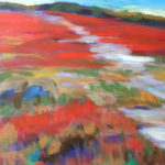 Mark Lazzari Exhibits at Savory Maine