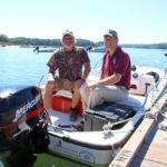 Mexicali Blues Sponsors New DRA Boat