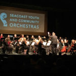 Musicians Sought for Seacoast Youth and Community Orchestras