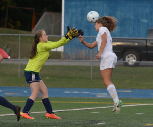 """<span class=""""entry-title-primary"""">Morse girls soccer clip Panthers</span> <span class=""""entry-subtitle"""">Morse 2 - Medomak 0</span>"""