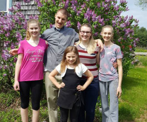 The Pagurko family
