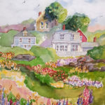 Pemaquid Art Gallery to Wrap Up 89th Season Oct. 9