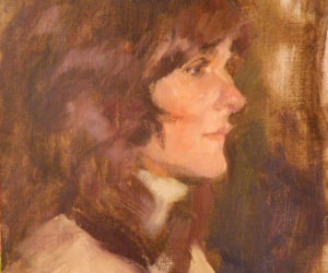 Portraits Featured at Tidemark Gallery