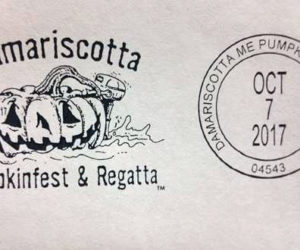 USPS to Offer Souvenir Pumpkinfest Postmark
