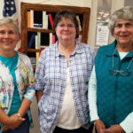 Bristol Area Library Announces Quilt Winners