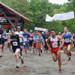 Race Through the Woods Sign-Up Ends Sept. 30