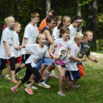 Race Through the Woods is Oct. 1