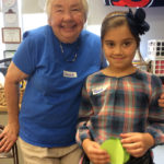 NCS Pairs Students with Senior Buddies