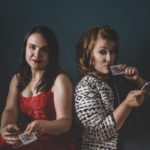 Sweetback Sisters, from Brooklyn to Boothbay Harbor
