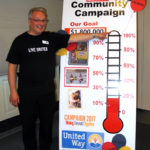 United Way has Fall Campaign to Help Midcoast