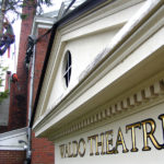 Restoration of Waldo Theatre Grounds Begins