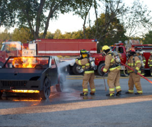 Whitefield Fire & Rescue to Host Recruitment Day, Open House