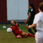 Wiscasset girls soccer handle Winthrop