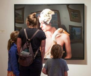 Wiscasset Art Walk Finale Promises to be Fun