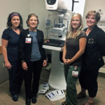 New 3-D Breast Imaging Technology at LincolnHealth
