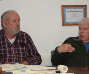 Alna Selectmen Expect Petition on School Choice