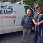 Partners with 50 Years of Experience Open Heating Service in Round Pond