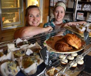 Barn Door Baking Co. Begins Weekend 'Open Bakery' Days