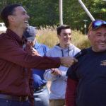 1,756-Pound Pumpkin Breaks State Record at Damariscotta Weigh-Off