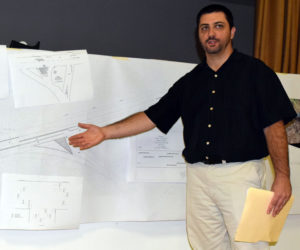 Changes to 'High-Crash' Intersection in Edgecomb Get Hearing