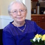 June Celeste (Green) Duston