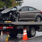 Head-on Collision on Route 1 in Waldoboro Injures Two