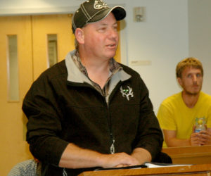 Waldoboro Planning Board Approves New Building for A & A Shellfish