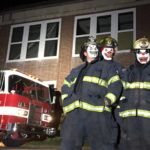 A.D. Gray to Host Annual Firemen's Haunted House