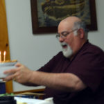 Westport Island Throws Surprise Birthday Party for Selectman
