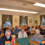 Wiscasset Residents Question Selectmen about Proposal to Repeal Preservation Rules