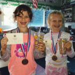 Students Complete 'Baby Brains' Summer Challenge